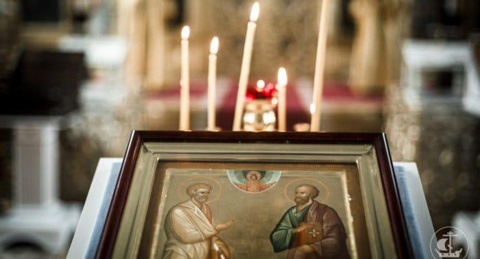 Православные праздники в июле 2018
