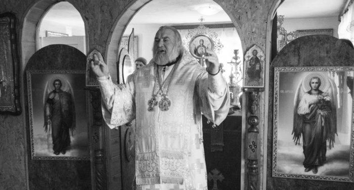 Отошел ко Господу епископ Ивано-Франковский и Коломыйский Тихон