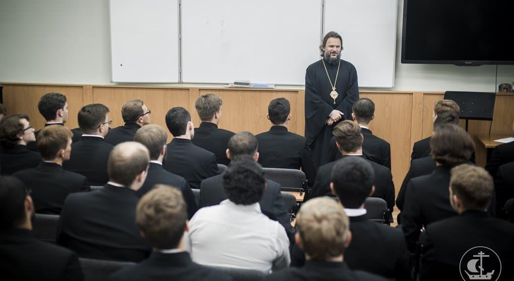 Назначены новые глава Учебного комитета и ректоры духовных школ Москвы и Петербурга