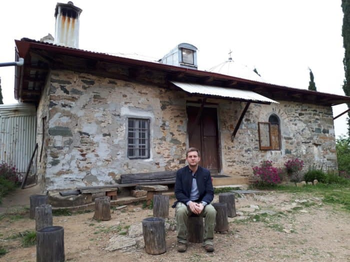 Борис Корчевников: Все несказанные «прости» мы несем вместе с собой