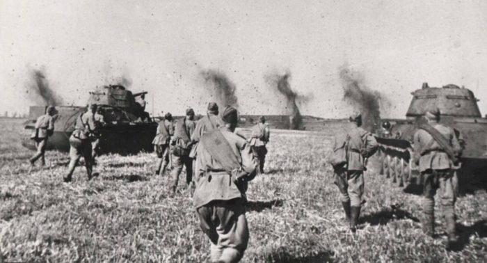 Курская дуга: как немецкое наступление обеспечило победу советской армии