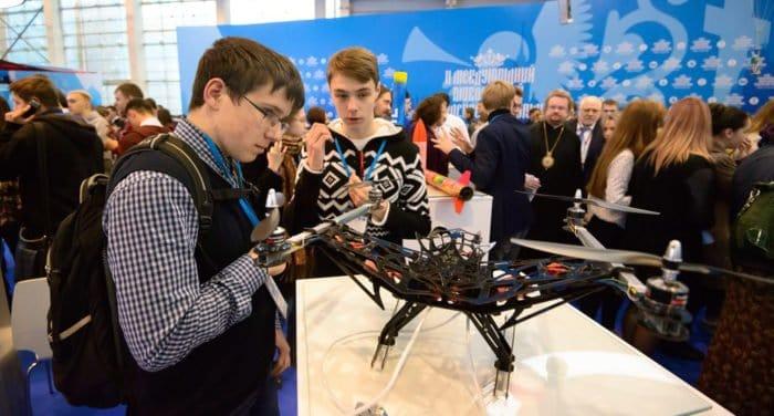 Молодежь может предложить свои проекты на крупный православный форум