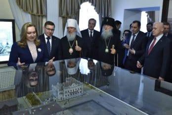 Открытие музея (1)