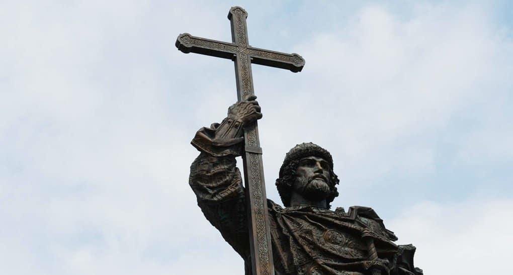 Выбор князя Владимира изменил облик всей христианской цивилизации, - патриарх Кирилл