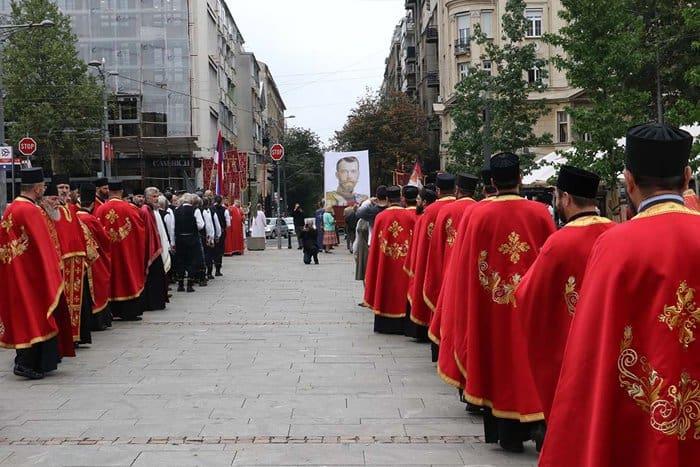 Николай II – один из величайших правителей России по духовным качествам, - патриарх Сербский Ириней