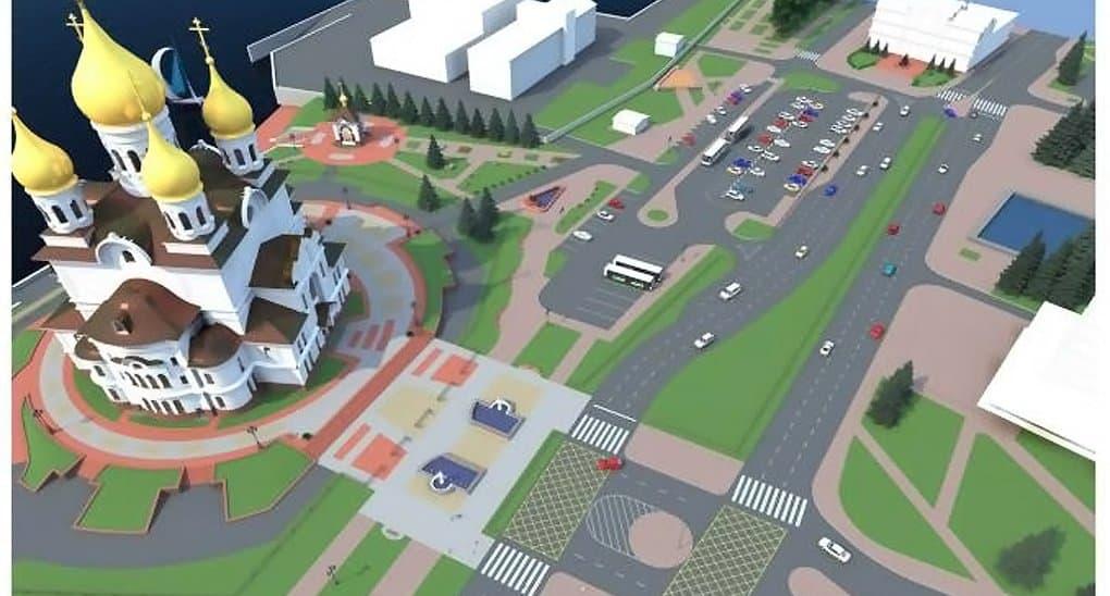На одной из площадей Архангельска хотят установить памятник Иоанну Кронштадтскому