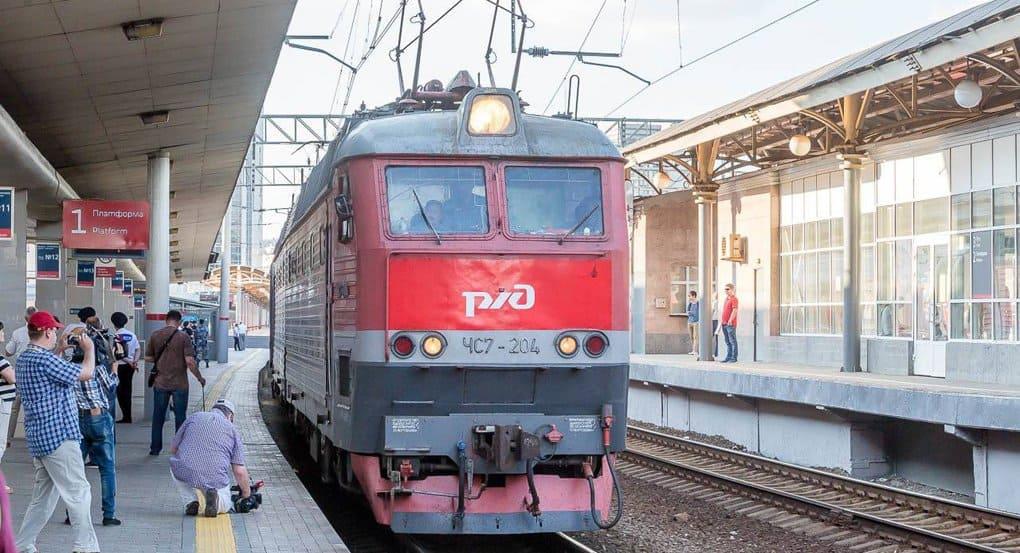 Из Москвы в Орел едет «Поезд Памяти» в честь победы в Курской битве