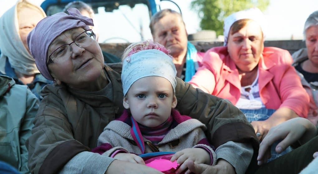 День православной бабушки отметят в запорожском храме