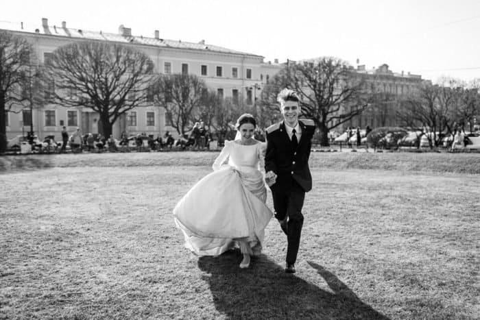 Свет любви и супружества: фотографии наших читателей