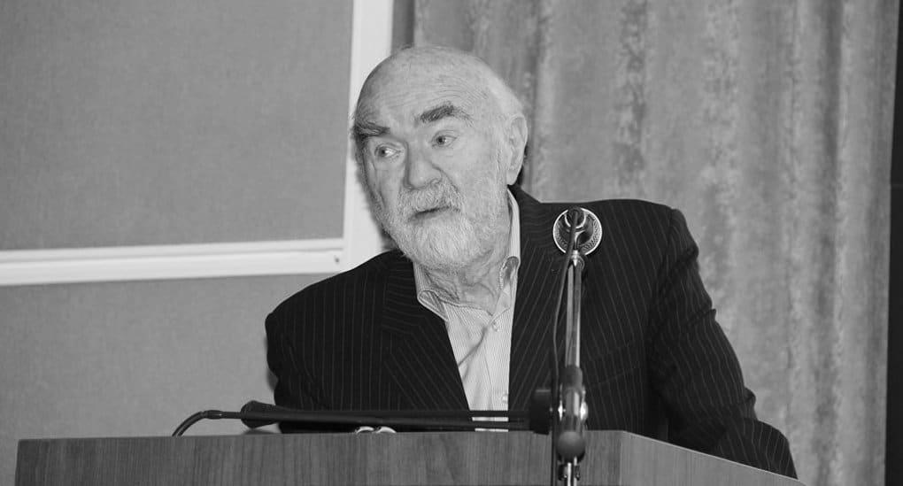 Скончался русский религиозный философ Сергей Половинкин