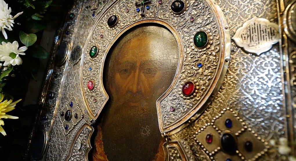 Сергий Радонежский помог сформировать лучшие особенности русской души, - патриарх Кирилл