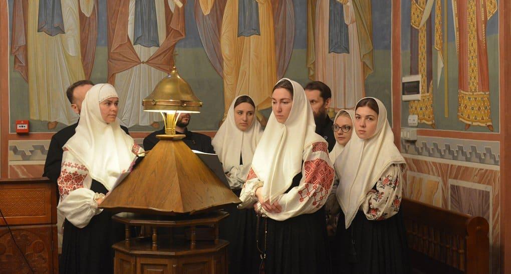 Костромская епархия начала издавать альманах о диалоге со старообрядцами