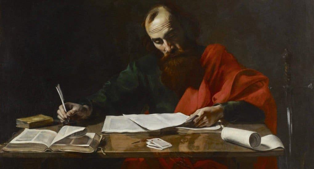 """Говорят, что христианство, которое мы все знаем — выдумка апостола Павла. Это правда? - Православный журнал """"Фома"""""""