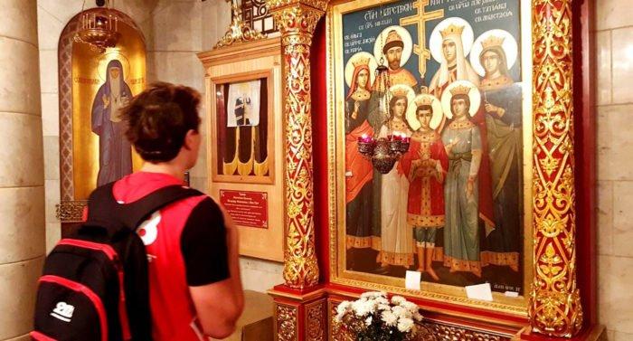 Многие иностранцы плакали, узнавая о судьбе Царской семьи, - епископ Нижнетагильский Евгений