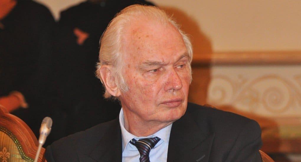 В своих произведениях Валерий Ганичев утверждал заповеданную Богом нравственность, - Патриарх