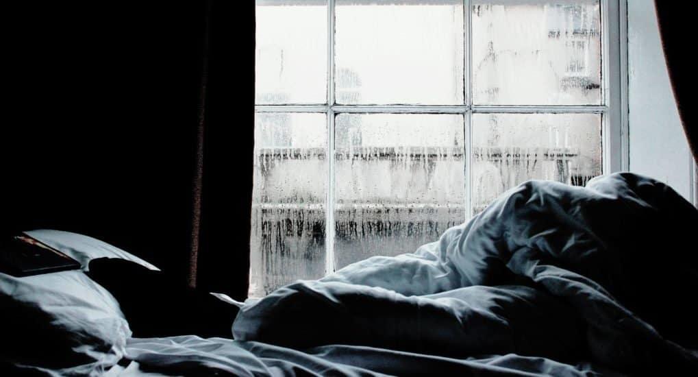 Почему покойная мама перестала сниться?