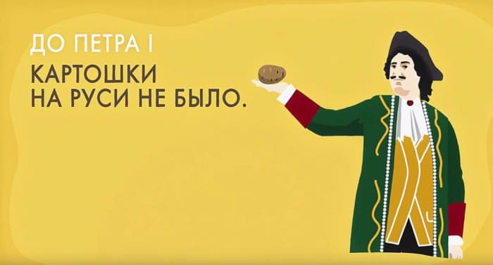 «Минутная история»: 50 самых интересных обучающих роликов по русской истории
