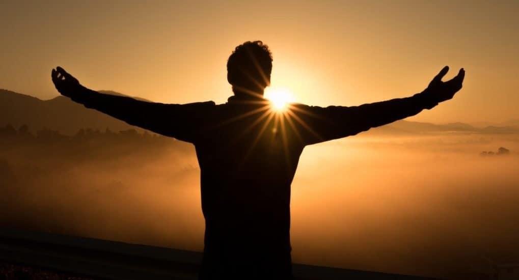 Как благодарить Господа Бога?