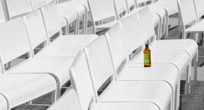 Как убедить человека бросить пить?