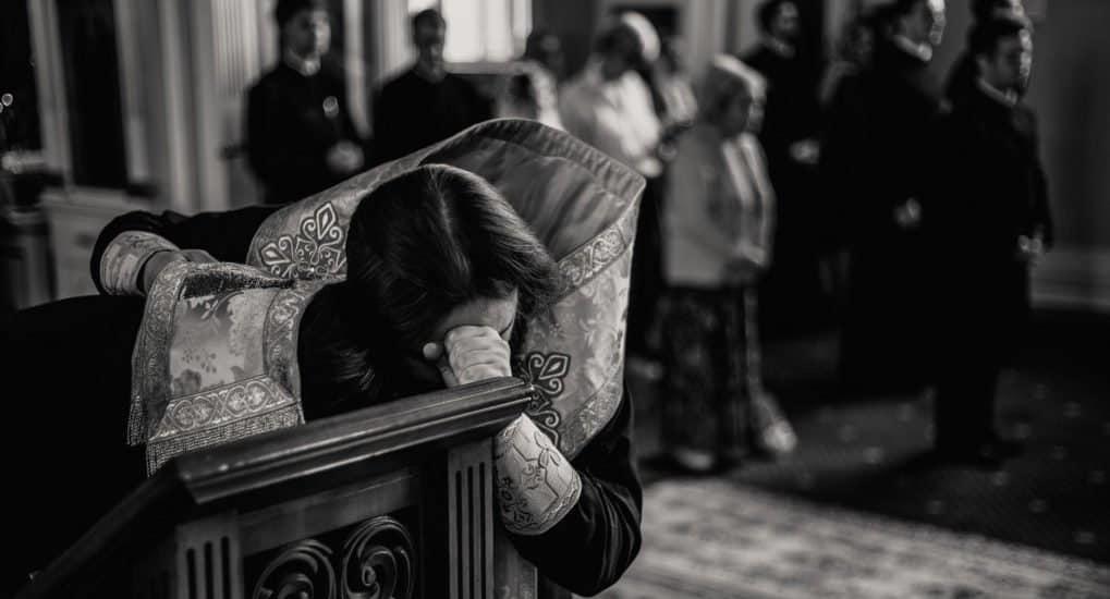 Как общаться с духовником и грех ли ходить к психологу?