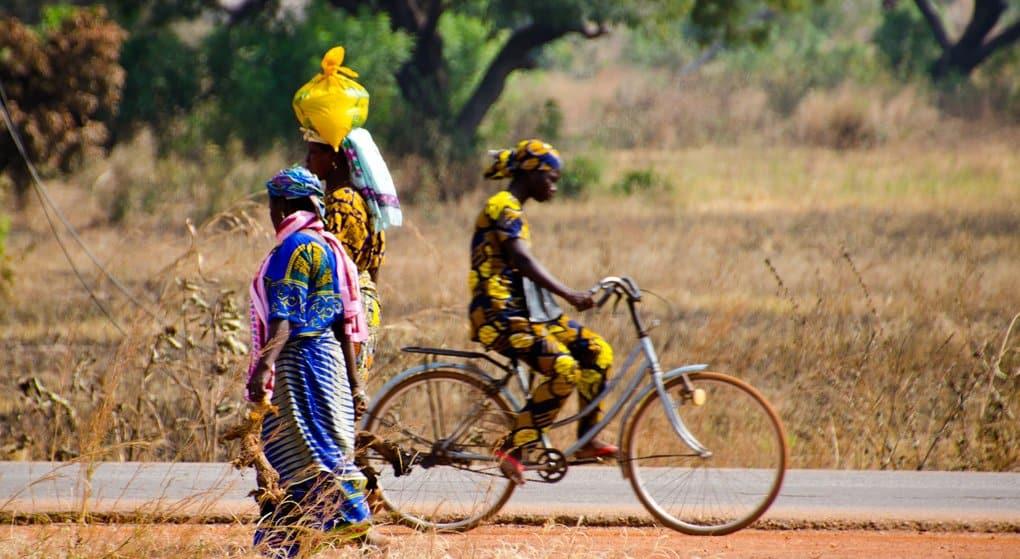В Гане католический епископ создал проект помощи душевнобольным