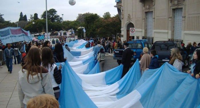 Сенат Аргентины сказал «нет» абортам в стране