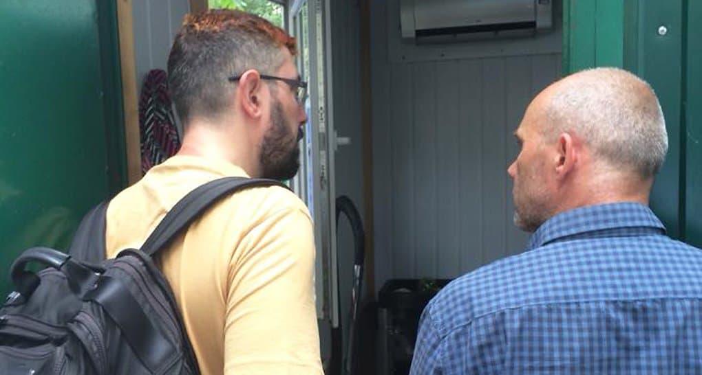 Артемий Лебедев признал, что Церковь реально помогает людям