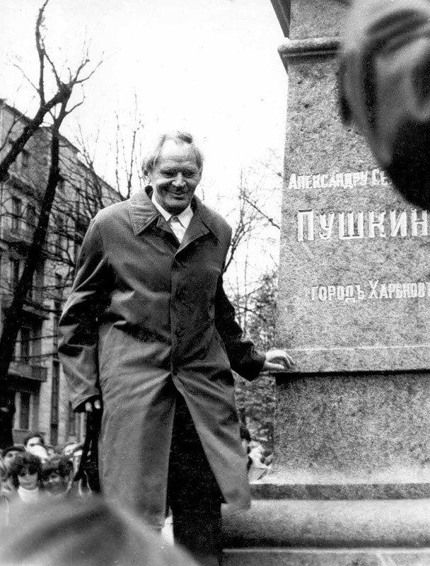 В 1977 году опальный советский поэт написал стихотворение о святых Борисе и Глебе. Прочитайте его!