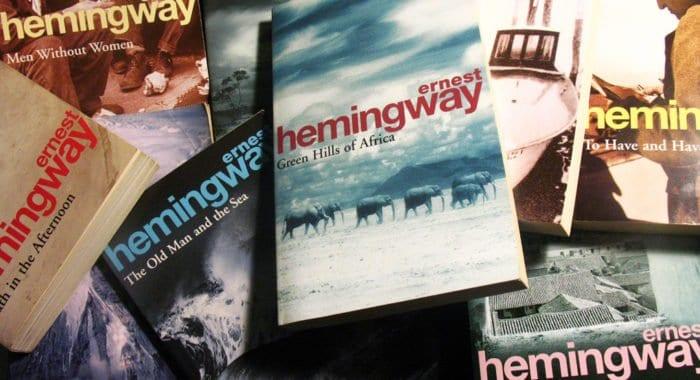 Неизданный рассказ Эрнеста Хемингуэя опубликуют в США
