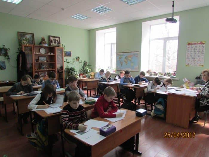 Православную школу в городе Кинешма могут закрыть из-за нехватки бюджета