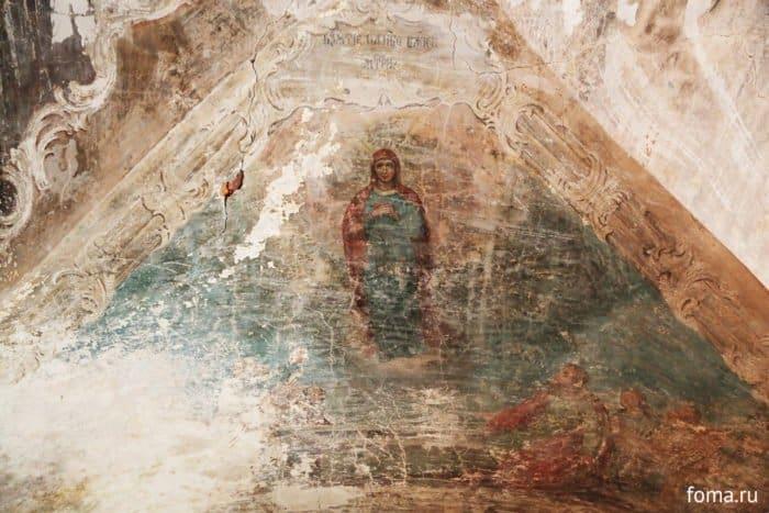 Дединово: как восстанавливают уникальный храмовый комплекс