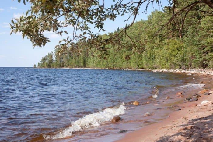 Коневец: остров для тех, кто ищет настоящую тишину - фото 6