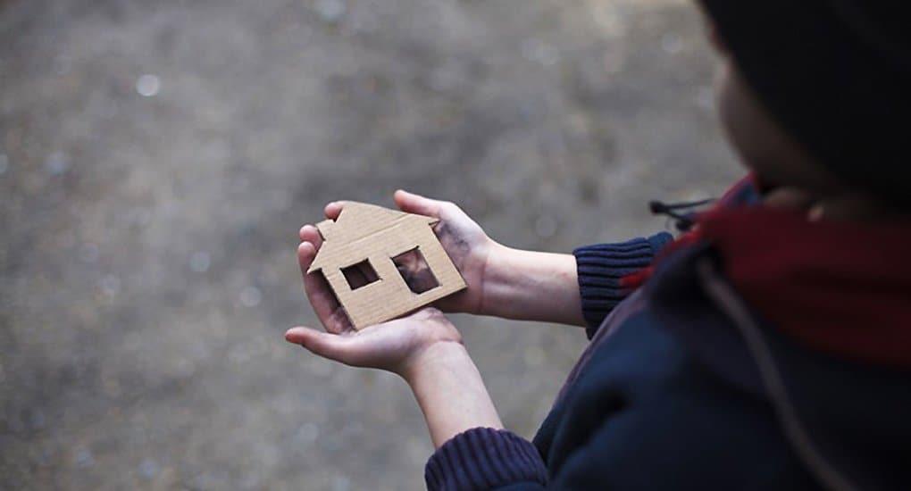 Стартовал ежегодный церковный конкурс помощи бездомным им. Надежды Монетовой