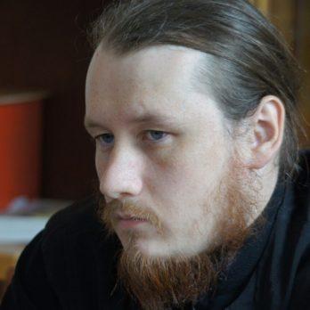 ПОСЫПКИН Роман, иерей