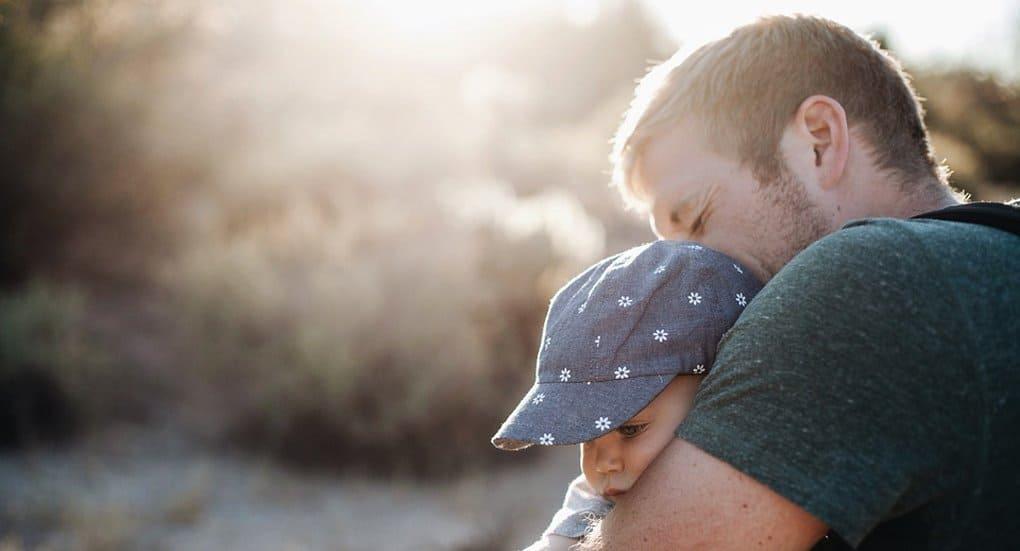 Важно рассказывать про хороших отцов, - детский омбудсмен Анна Кузнецова