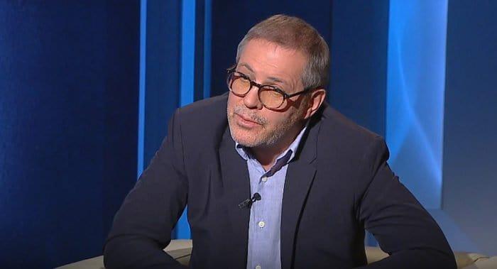 Михаил Леонтьев станет гостем программы Владимира Легойды «Парсуна» 5 августа