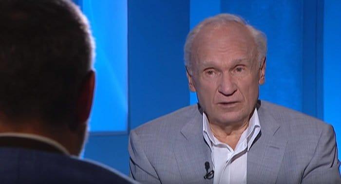 Алексей Осипов станет гостем программы Владимира Легойды «Парсуна» 26 августа