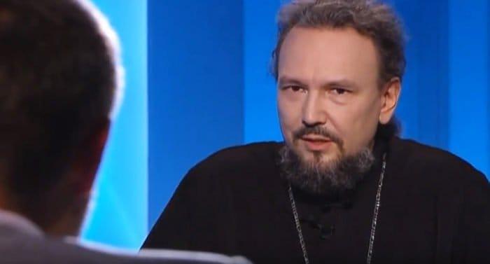 Протоиерей Павел Великанов станет гостем программы Владимира Легойды «Парсуна» 12 августа