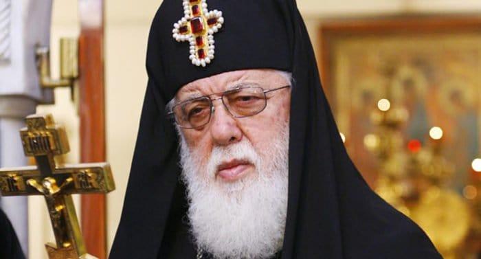 Патриарх Илия II считает легализацию марихуаны в Грузии актом вражды к нации