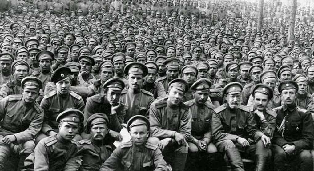 Опубликована методичка по поиску участников Первой мировой войны