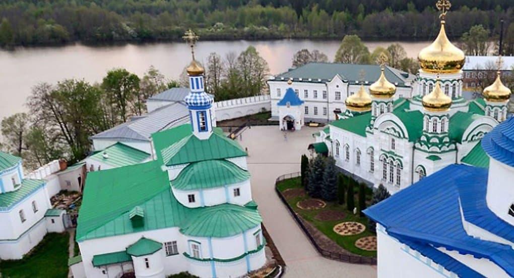 Музей истории обители откроют в Раифском монастыре Татарстана