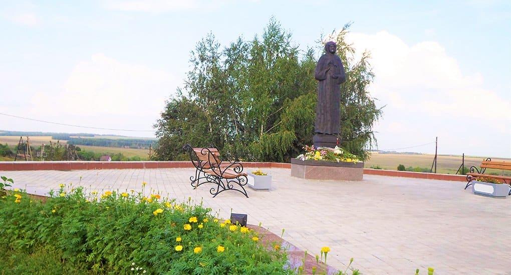 На родине святой Матроны Московской построят паломнический центр