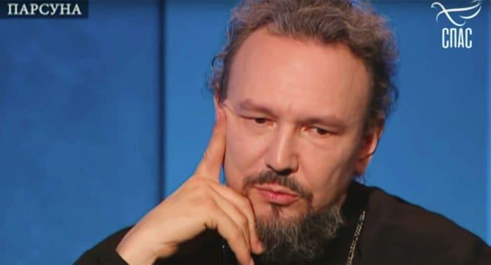 Протоиерей Павел Великанов: Божественная искра между мной и другим человеком и есть Церковь