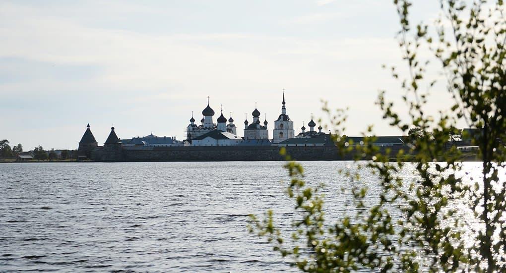 Один из главных объектов Соловецкого монастыря отреставрируют в 2020 году
