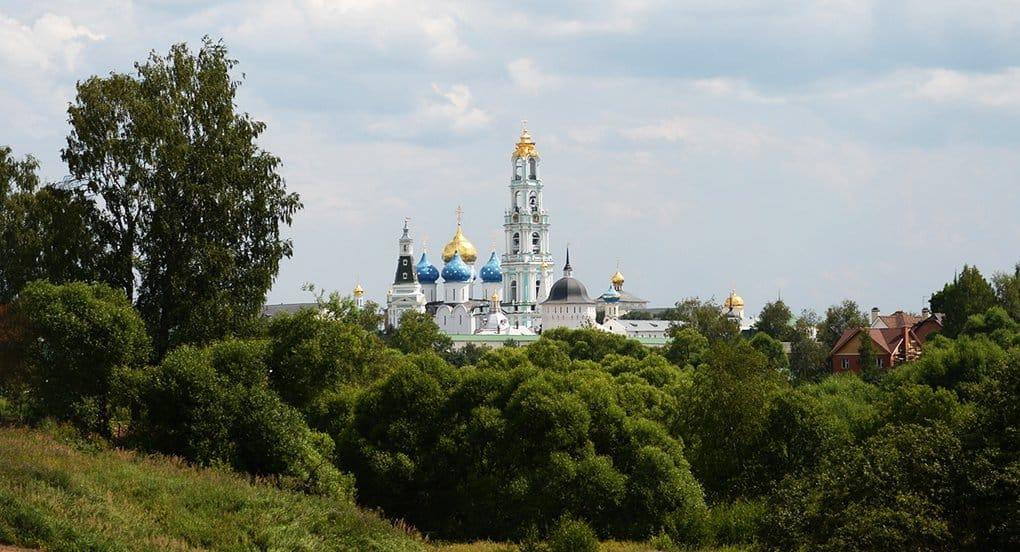 Паломнический проект Троице-Сергиевой лавры получил поддержку Агентства стратегических инициатив