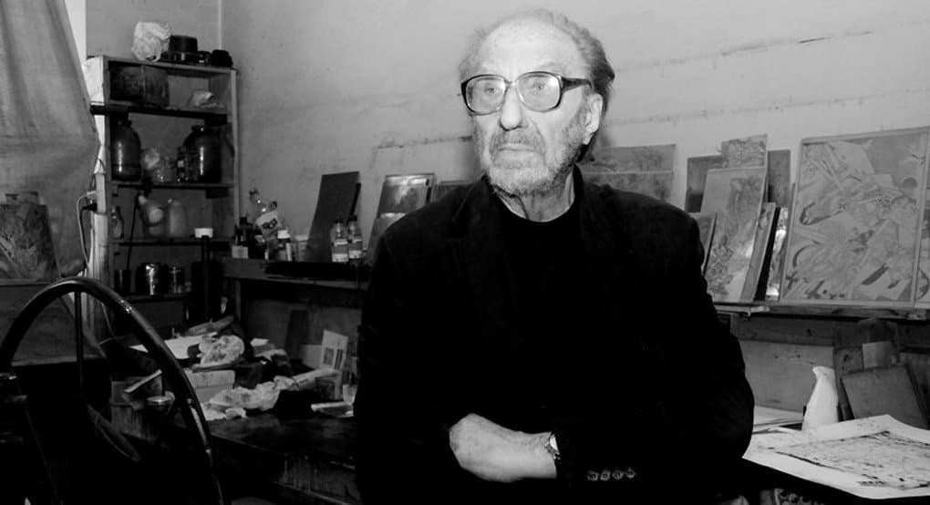 Умер Народный художник России Виталий Волович