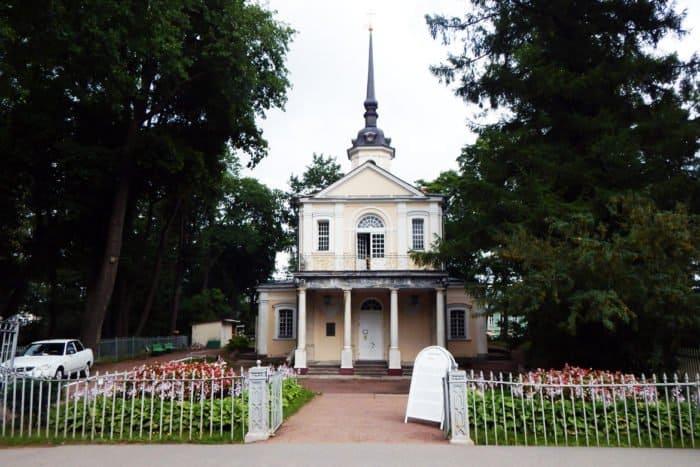 Царское Село: почему туда стоит съездить с детьми и что обязательно им показать