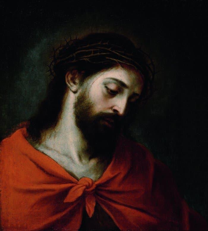 Одежды Христа: как и почему Евангелие описывает облачения Спасителя