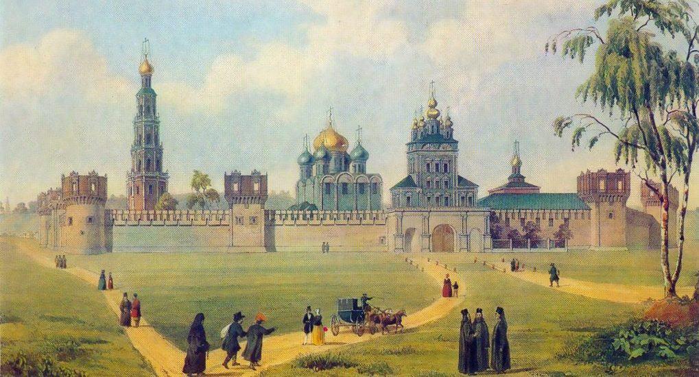 Позволительны ли экскурсии в монастырях?