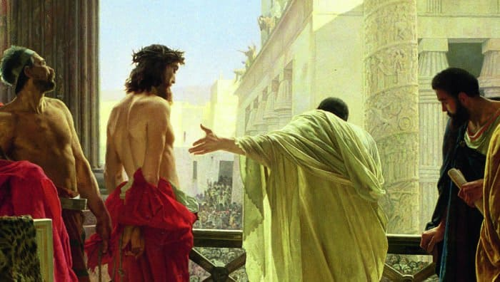 Одежды Христа: как ипочему Евангелие описывает облачения Спасителя